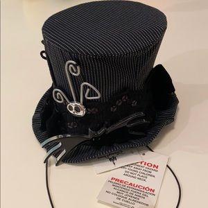 NWT Disney hat